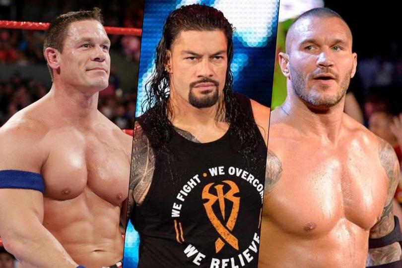 WWE Blog