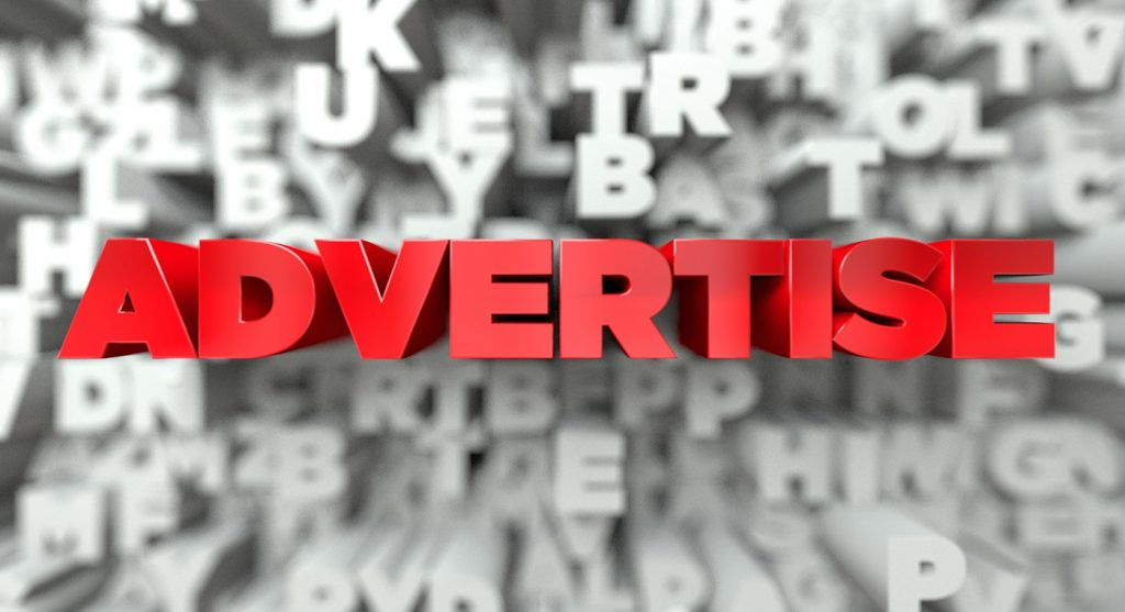advertisement examples for students