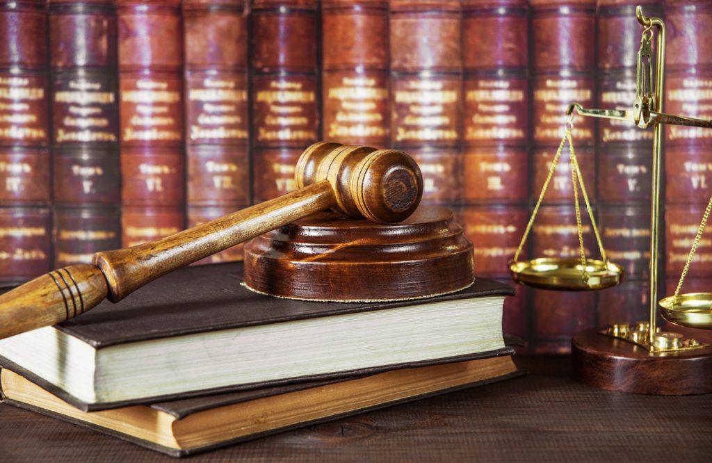 types of criminal law